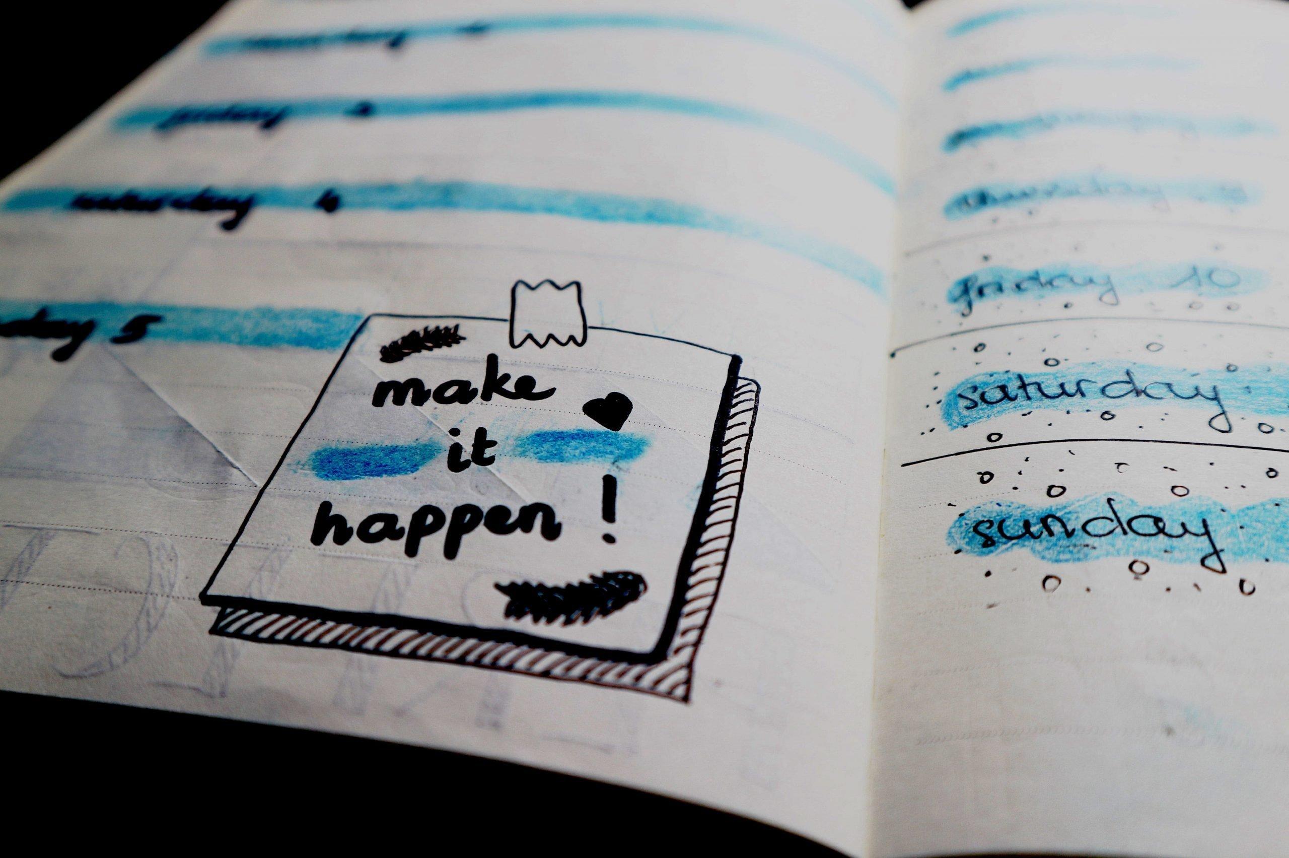 Craft a Marketing Plan